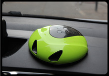 Car Air purifier With Negative Ion Oxygen Inside the Car Formaldehyde Smoke Odor Ozone Disinfection Free Shipping 12000774(China (Mainland))