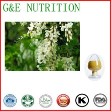 Buy Pure Natural 98% Quercetin/Herbs Medicine,Querc /Raw Material Quercetin Powder/sophora Flower Bud 500g for $38.35 in AliExpress store