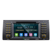 """Buy 7"""" Quad Core Android 5.1.1 OS Special Car DVD player radio BMW 3 Series E46 1998-2005 Screen Mirroring DAB+ Support for $347.18 in AliExpress store"""