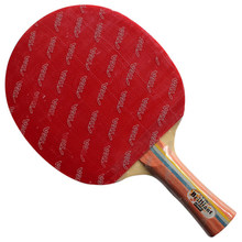 Special Sale - Stiga Original Pre-assembled Table Tennis Racket with Rubber Ping Pong Bat Tenis De Mesa(Hong Kong)