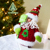 2013 Indoor Christmas Table Decoration Santa Claus Snowman Deer