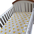 baby bed set  baby bedding  set 100% cotton  toy pocket