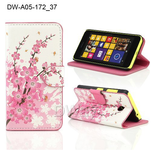 Чехол для для мобильных телефонов Dway Nokia Lumia 630 10 For Nokia Lumia 630 чехол для для мобильных телефонов none n620 nokia lumia 620 10 for nokia lumia 620