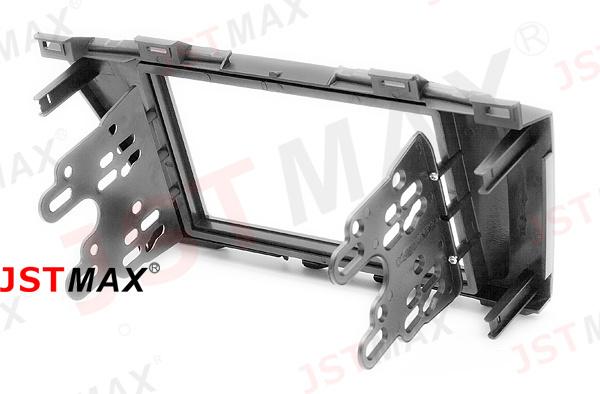 JSTMAX Car DVD CD Radio Fascia Panel Face Plate For MAZDA 5 Premacy for NISSAN Lafesta Stereo Facia Trim DashCD Installation Kit(China (Mainland))