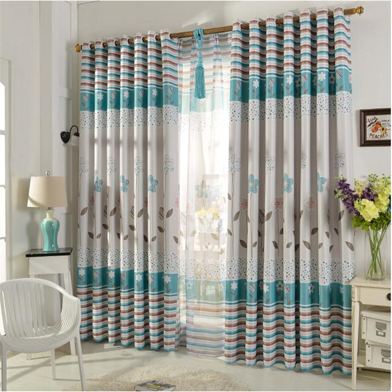 nuevo producto de alta calidad cortinas opacas cortinas de tela de cortina cortina dormitorio sala de