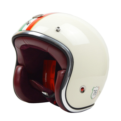 Free shipping Prince Helmet the BEON helmet motorcycle helmet half helmet retro helmet