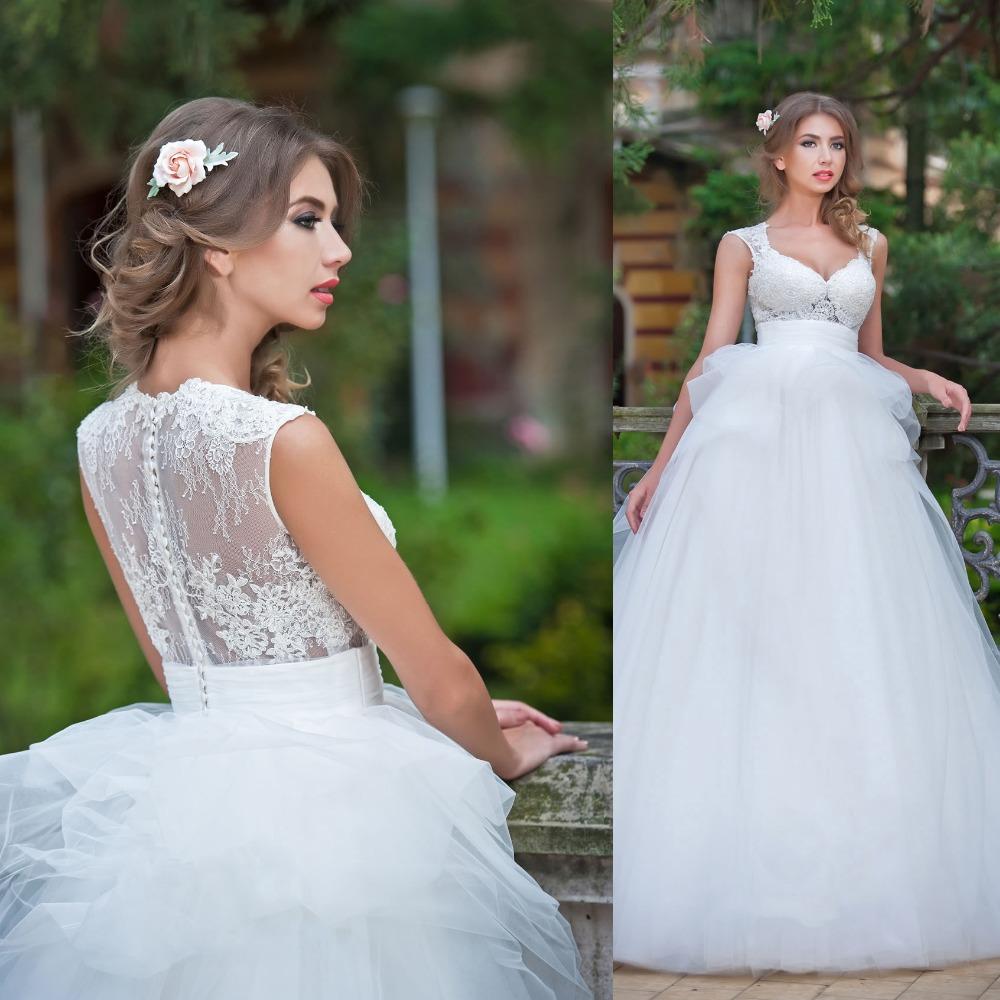 Vestido De Noiva Perspective Wedding Dress Sashes Elegant Short Dresses 2015 Bridal Casamento - Esaer Store store