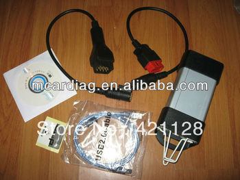 High Quality --2013 professional V120 Renault Can Clip renault scanner