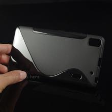 Чехол тпу, мягкий S — линия гель чехол для K3 Note K50-t5 A7000