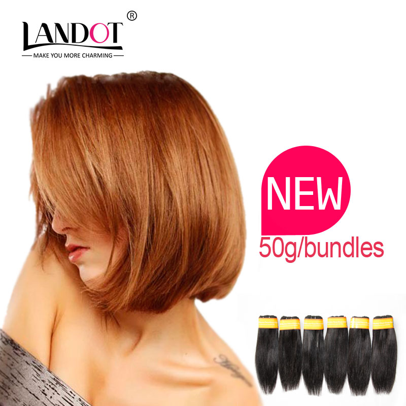 New Style Malaysian Virgin Hair Straight Landot Hair Product Cheap Human Hair Weave 300g/Lot Natural Black Human Hair Extensions(China (Mainland))