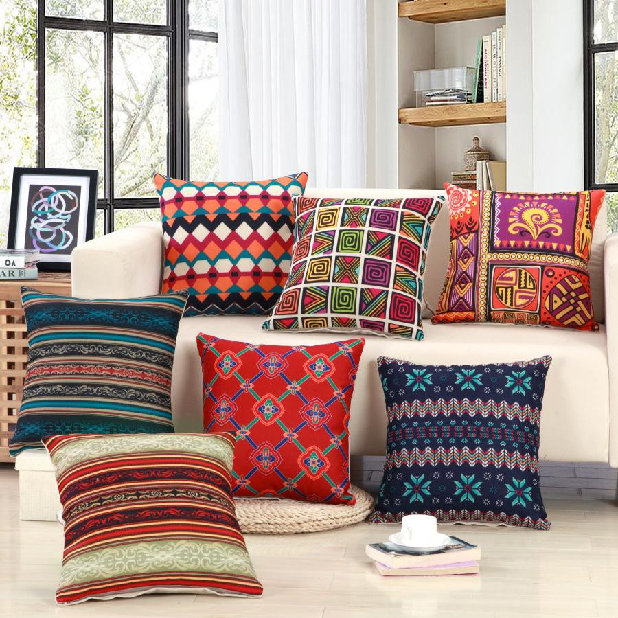 Achetez en gros canap s de style arabe en ligne des - Cuscini decorativi ...