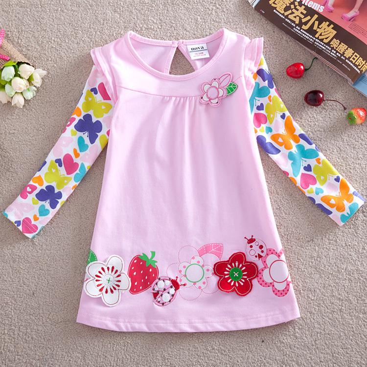 Nova baby prodcts new fashion t shirts clothing