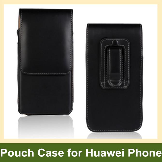 Elegant Belt Clip PU Leather Vertical Flip Cover Pouch Case for Huawei Nexus 6P 10pcs/lot Drop Shipping