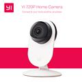 International Edition Xiaomi YI Smart Camera Xiaoyi ants 720P HD Home Camera WiFi Wireless IP