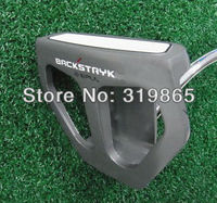 new in 2015 Hot golf putter ODS 2-ball  model putter golf clubs  free shipping with cover