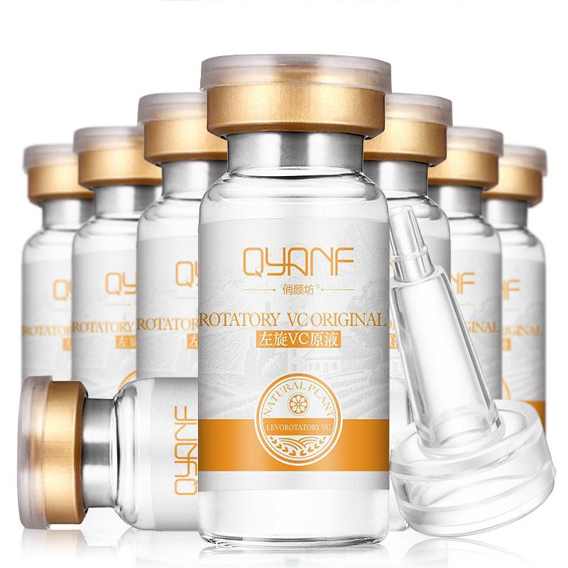 Гаджет   Hyaluronic Acid Snail Pure Extract Anti-Aging Hydrating Moisturizers Whitening Skin Treatment Face Care Cream Serum 10ml None Красота и здоровье