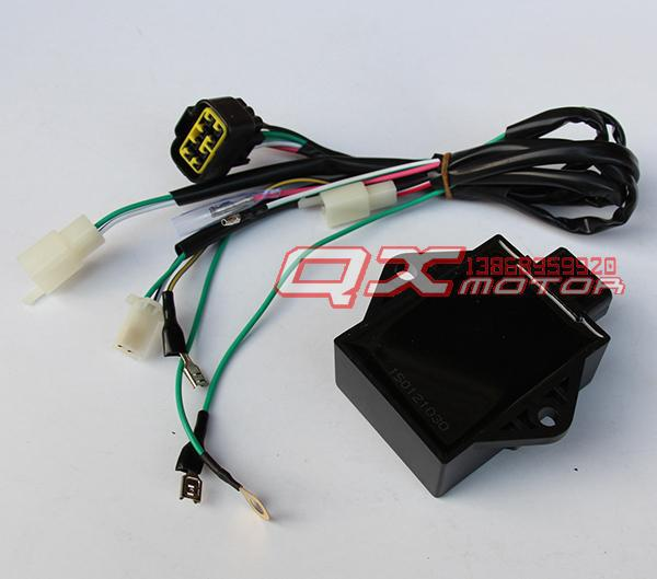 ZS150 160 160 sport utility vehicles for the China ignition ignition CDI 155 + bus(China (Mainland))