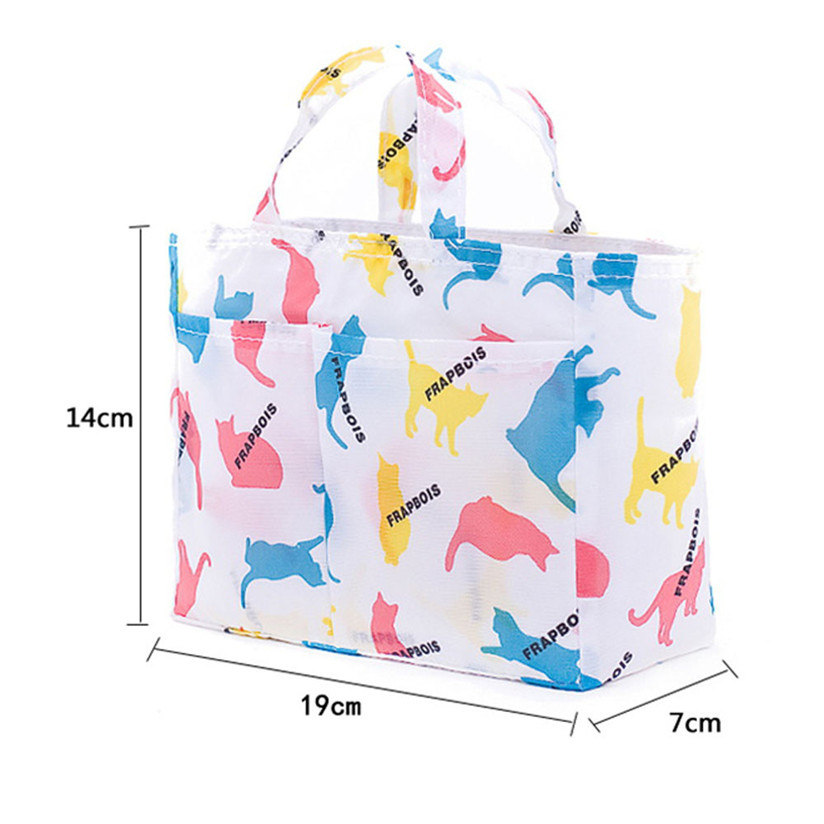 Hot marketing Storage Finishing Package Package Shoulin Cosmetic Bag Liner Aug28<br><br>Aliexpress