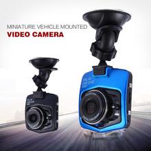 Hoge Kwaliteit 1200 Megapixel Full HD 1080 p Mini Auto DVR Camera Dashcam Video Registrator Recorder g-sensor Nachtzicht Blackbox