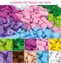 Sluban 0503 строительных блоков 415 шт. DIY творческие кирпичи игрушки для детей образовательные кирпич Legoe совместимость бесплатная доставка