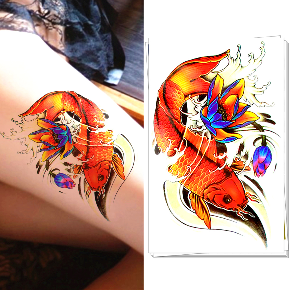 Compare prices on small dragon tattoos online shopping for Price of small tattoo