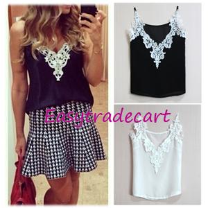 Женские блузки и Рубашки Brand New  3441 женские топы и футболки brand new 40356