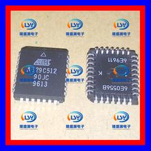 Jc AT29C512-90 ATMEL PLCC - 32 new original--LSYD2 Sunshine co.,LTD store