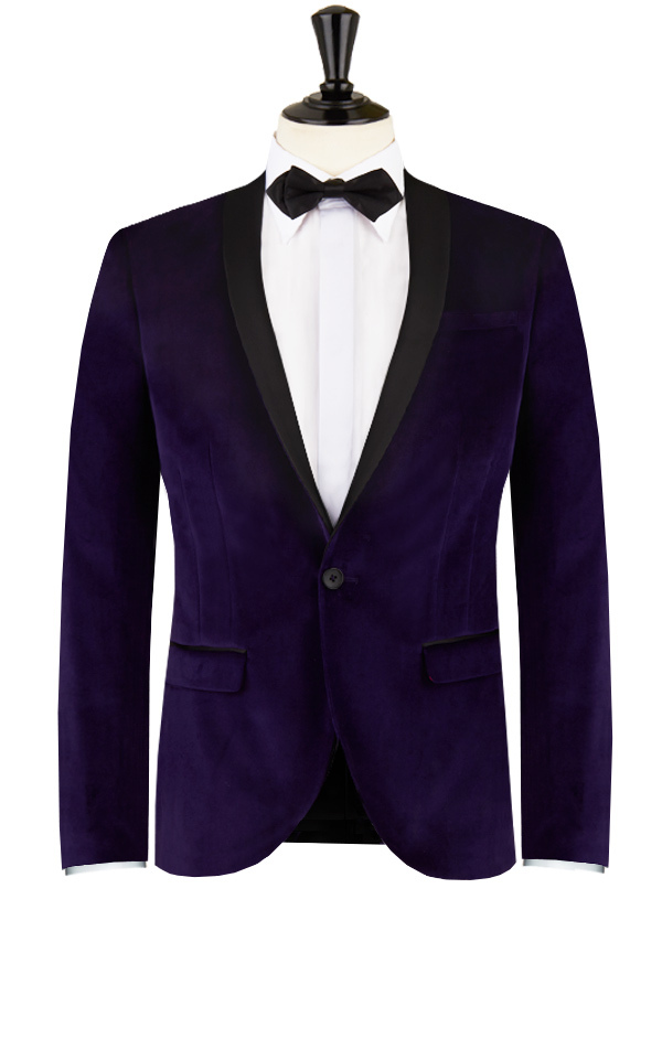 purple Tuxedo suits 2016 - ChinaPrices.net