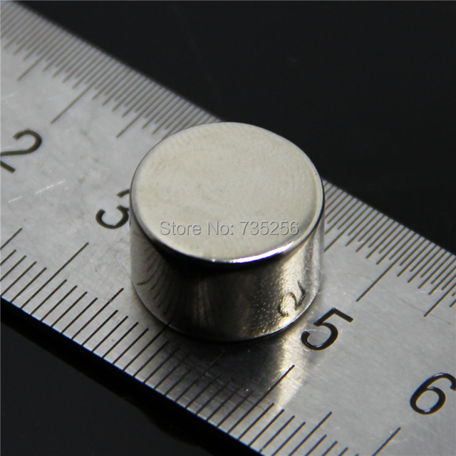 20pcs Bulk Round NdFeB Neodymium Disc Magnets Dia 16mm x 8mm N35 Super Powerful Strong Rare Earth NdFeB Magnet Free Shipping<br><br>Aliexpress