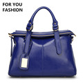 Free Shipping Soft Leather Handbags Large Capacity Women Bag Zipper Ladies Shoulder Bag Hobos Crossbody Women