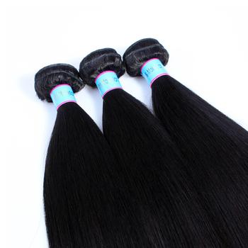 Indian Virgin Human Hair Extensions