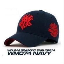 Hot selling 2014 Fashion Baseball Cap sports cap sun shading snapback hats for autumn summer casual