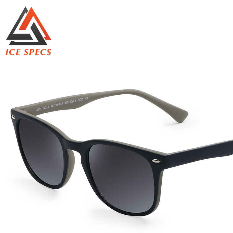 Plus Size Black Male Sunglasses Acetate Wayfarer Glasses For Men Fashion shades Outdoor Sonnenbrille Oculos de