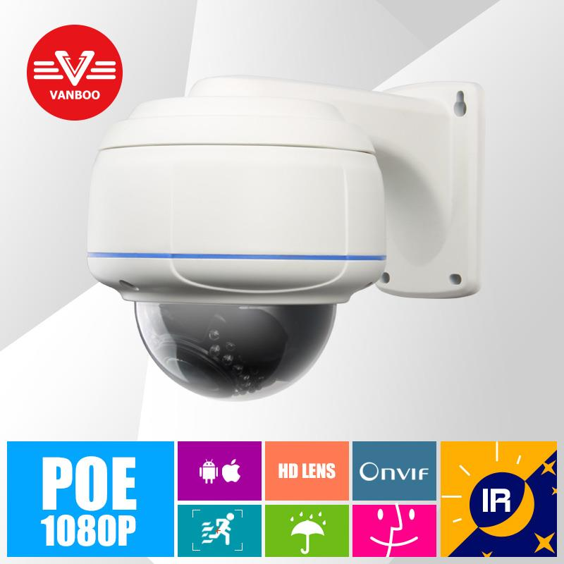 2.0MP HD IP Dome POE ip Camera 1080P Network onvif P2P Infrared Night vision cctv Security Camera Surveillance Products(China (Mainland))