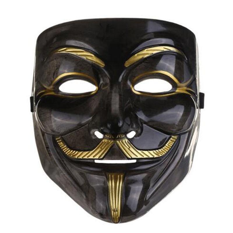 masque v for vendetta