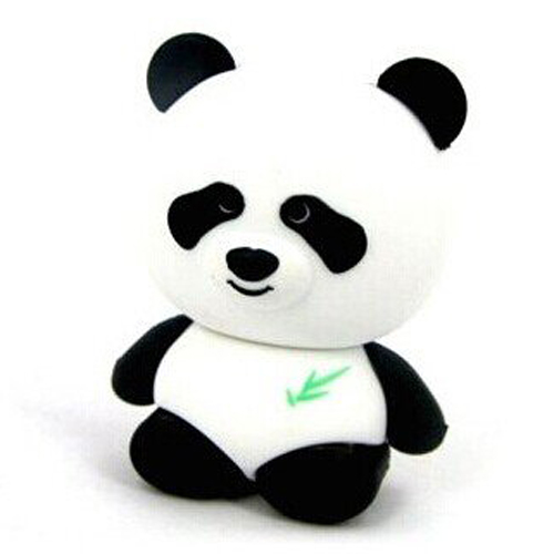 Гаджет  HOT SALE!E Novelty Cute Cartoon Panda USB flash key Pen Drive Memory Stick 32G gift None Изготовление под заказ