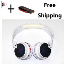 headphone not wood casque hifi sans fil audifonos super bass bluetooth earbud wireless headphone with mic TBE107N#