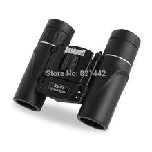 2015 Thermal Imager prismáticos de la noche para visión nocturna por infrarrojos venta al por mayor 8 x 21 prismáticos Hd alta potencia recta película verde de un concierto
