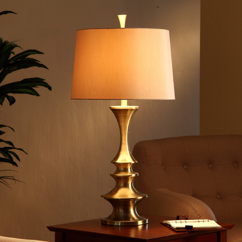 Popular Vintage Brass Table Lamp Buy Cheap Vintage Brass