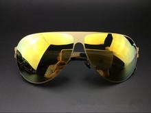 Myk эллиот солнцезащитные очки ретро старинные сверхлегкие эластичность Высокое качество солнцезащитные очки женщины и мужчины морской пляж в . с . чехол