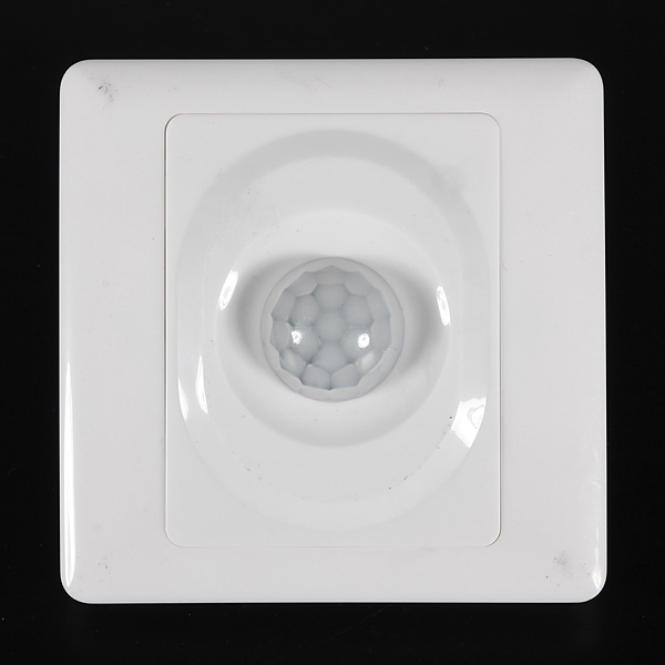 2015 New Arrival Infrared IR Body Motion Sensor Auto Wall Mount Control Led Light Switch(China (Mainland))