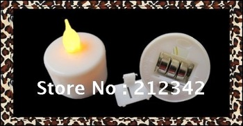 25pcs LED Candle Light, only needs 26.6$! Free Shipping!!!