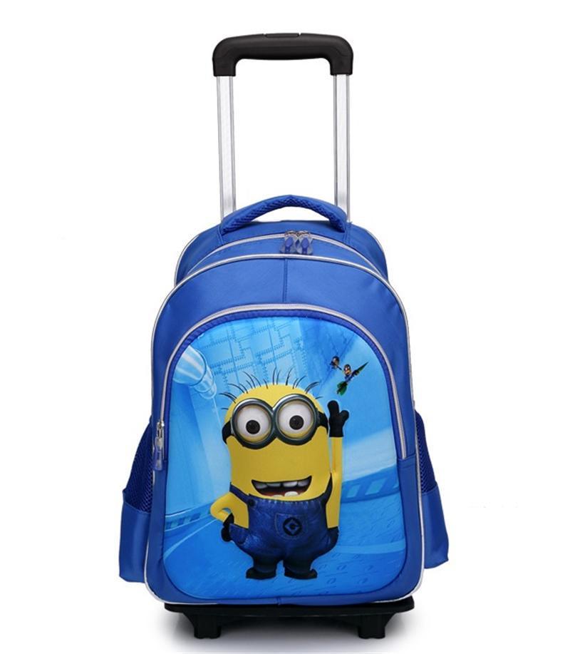 Minion School Bag Ebay - Best School Bag 2017