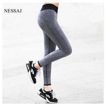 Buy bohocotol Spring-Autumn Women's Leggings Fitness High Waist Elastic Women Leggings Workout Leggins Pants Free Shopping 2017 for $5.96 in AliExpress store