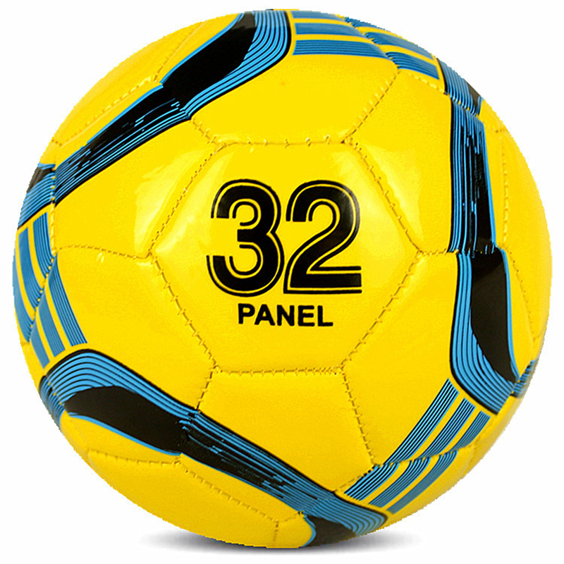 Instock Anti-Slip 4mm PU Slip-Resistant Official Weight Size 3 Soccer Ball For Children Match Training(China (Mainland))