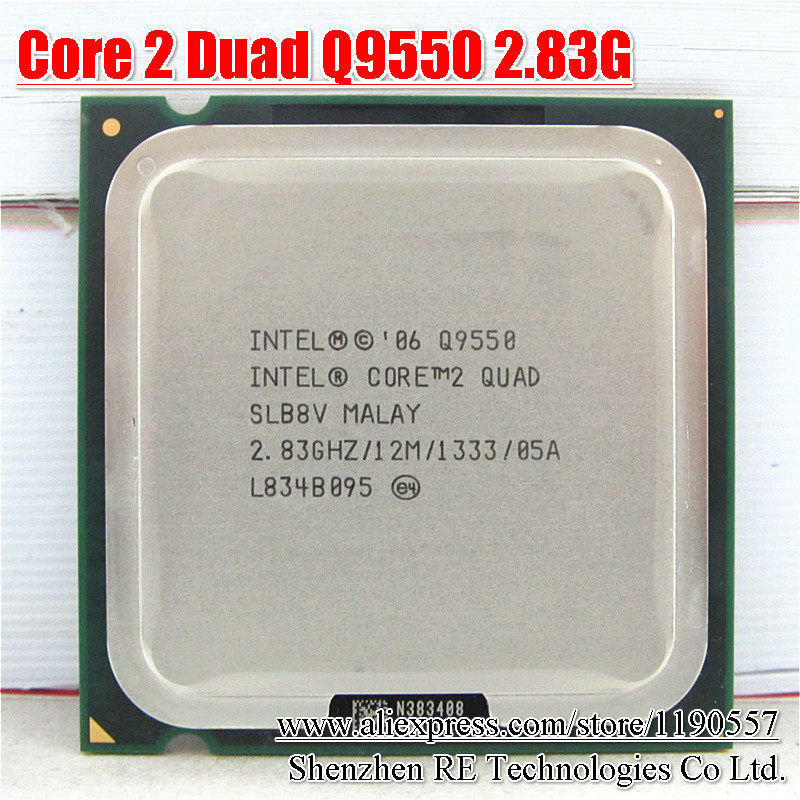 Online Get Cheap Q9550 Intel -Aliexpress.com | Alibaba Group