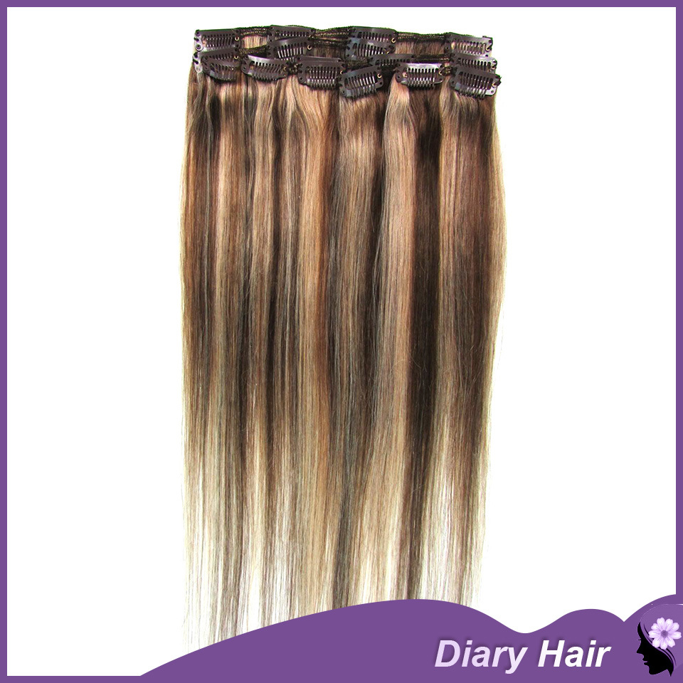 cheap human hair extensions clip in remy indian hair. Black Bedroom Furniture Sets. Home Design Ideas