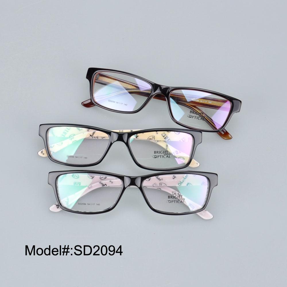 Glasses Frame Hs Code : Aliexpress.com : Buy SD2094 brand new full rim acetate ...
