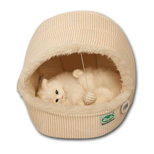 New Washable kennel Pets Teddy dog cats bed house mat high quality pet cats play products supplies for small pets tent FH073