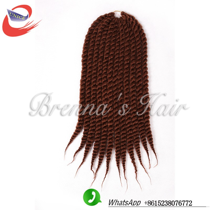 Godness hairstyles beauty human crochet hair havana twist havana braids jumbo braids synthetic ombre braiding hair extension